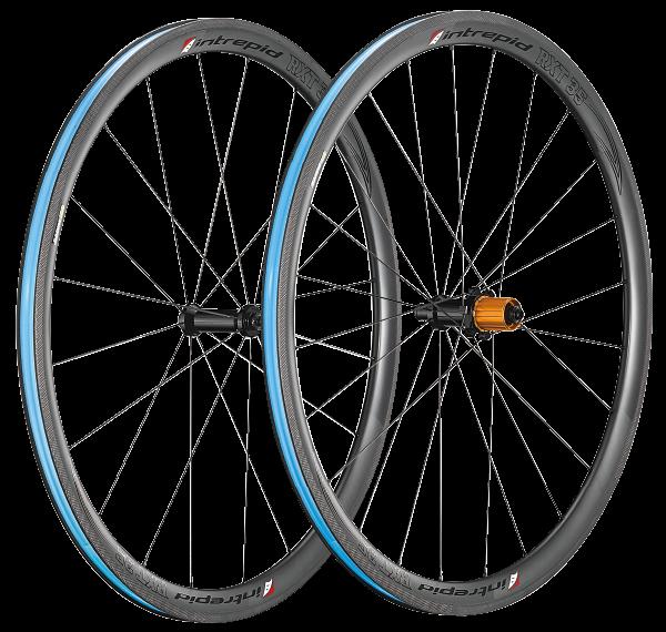 RXT35 Wheels