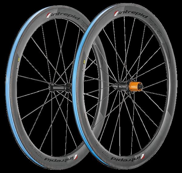 RXT50 Wheels